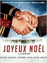 Joyeux Noël, Christian Carion, 2005