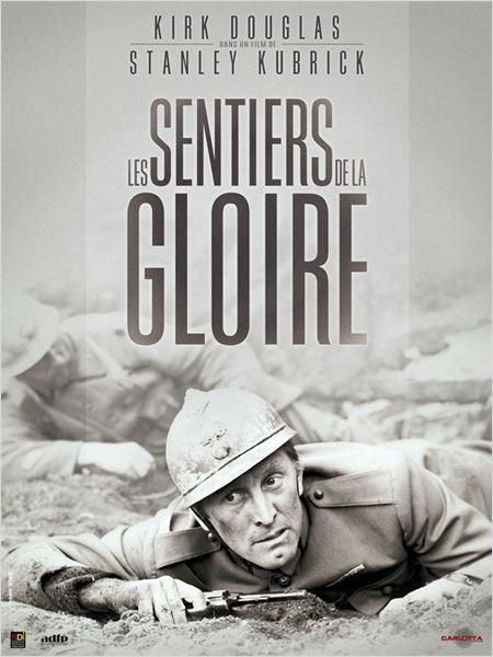 Les Sentiers de la gloire 1957