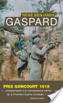 Roman Gaspard 1915