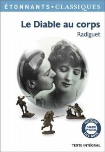 Roman Le Diable au corps 1923.