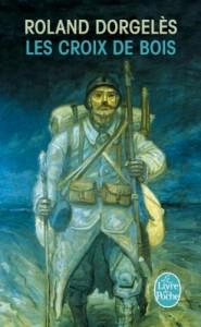 Roman Les Croix de bois 1919._