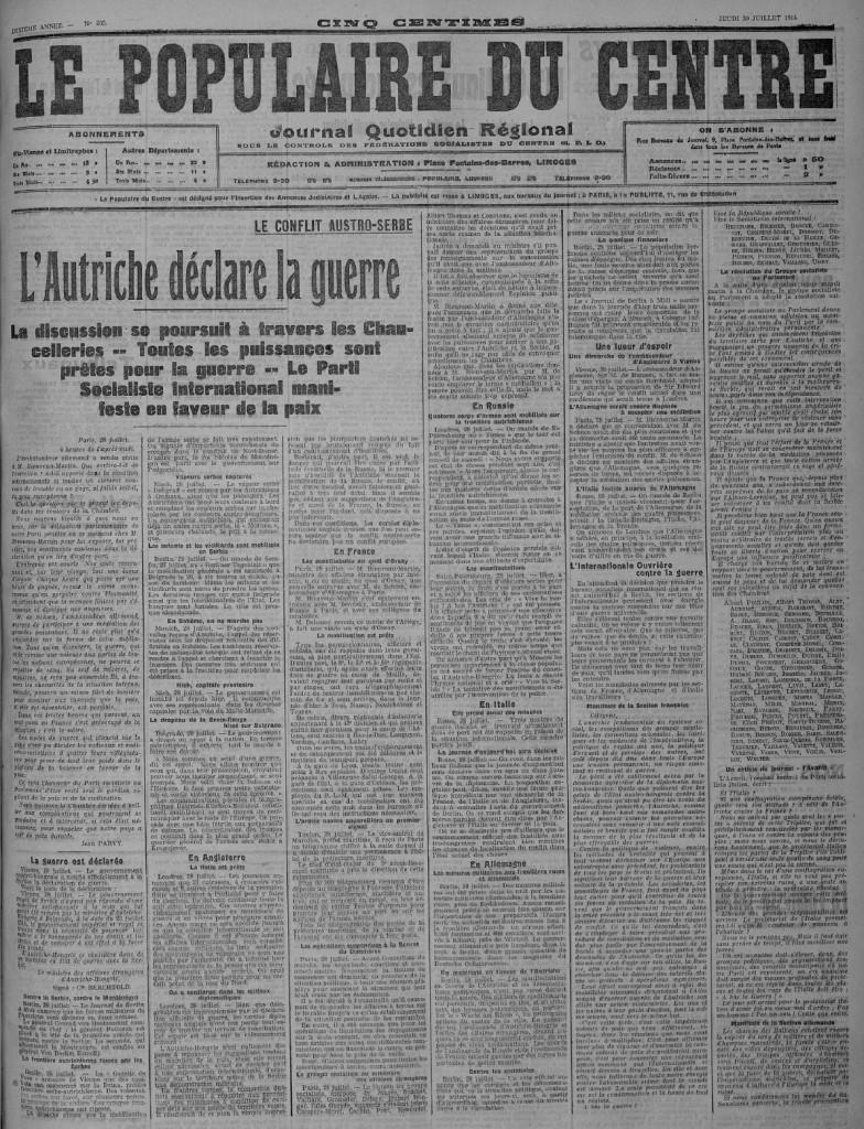 PDC 1914 30 07