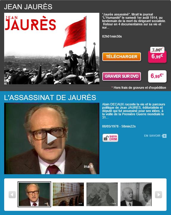 INA Jaurès