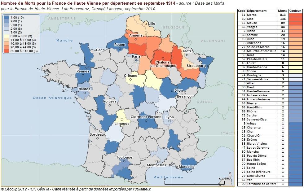 MPLF HV Septembre 1914 map en déciles