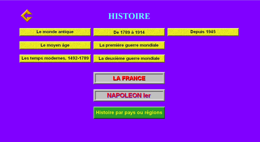 Cartographie monatlas.fr