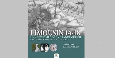 Limousin 14-18