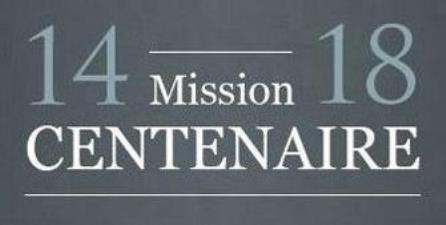 Mission du Centenaire