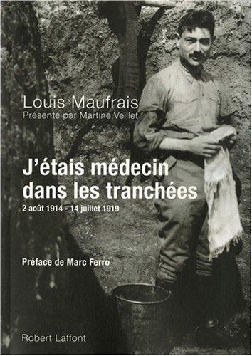 Louis Maufrais 2008