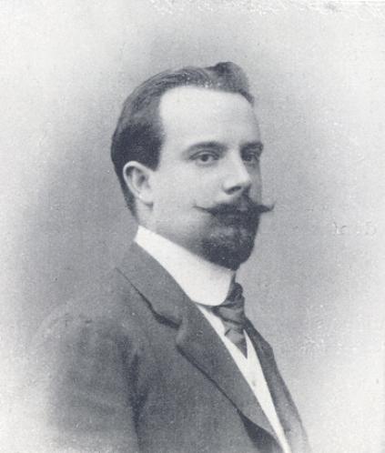 Abel Ferry (1881-1918)