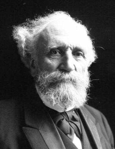 Alexandre Ribot (1842-1923)