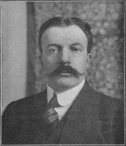 André Maginot (1877-1932)