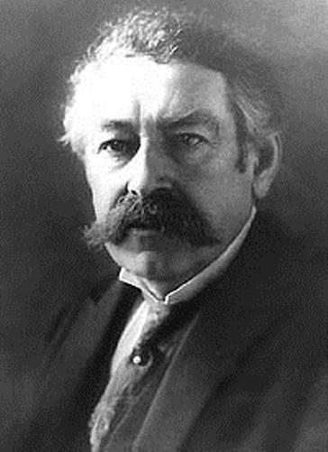 Aristide Briand (1862-1932)
