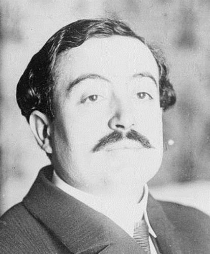Louis-Jean Malvy (1875-1949)