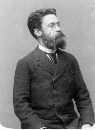 Marcel Sembat (1862-1922)