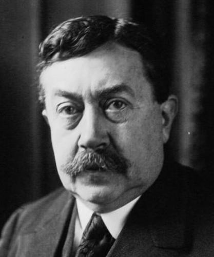 Paul Painlevé (1863-1933)