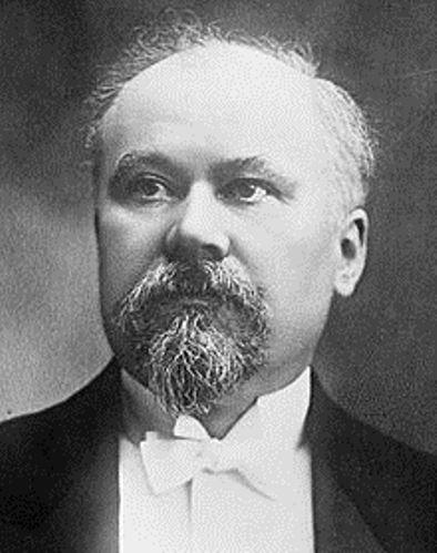 Raymond Poincaré (1860-1934)