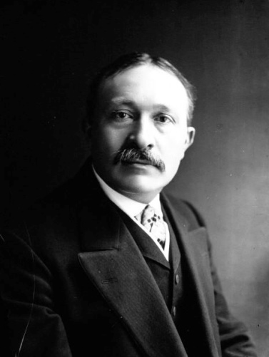 René Viviani (1863-1925)