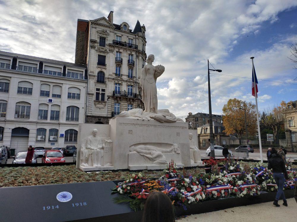 Mémorial de Limoges