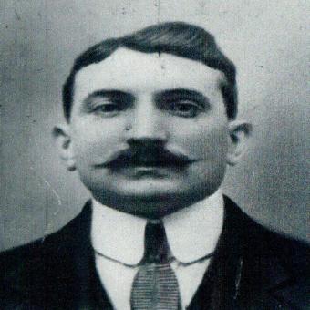 28. Baptiste BEAULIEU 29 ans 17/06/1915
