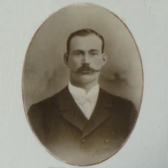 44. Paul DEYSSET 37 ans 29/05/1916
