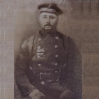 20. François LABESSE 21 ans 15/02/1915