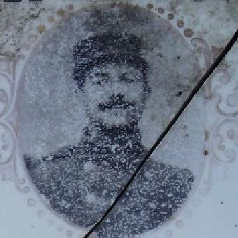 36. Martial MOURGUET 25 ans 27/09/1915