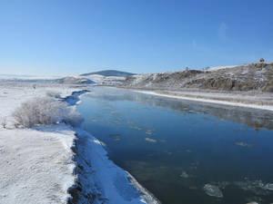 Le fleuve Amour