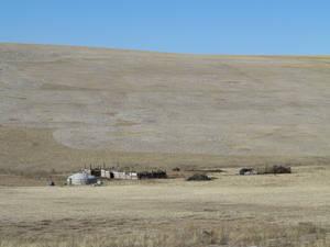 La Mongolie