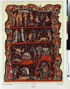 « L'Enfer »