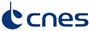 CNES - Logo