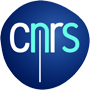 CNRS - Logo