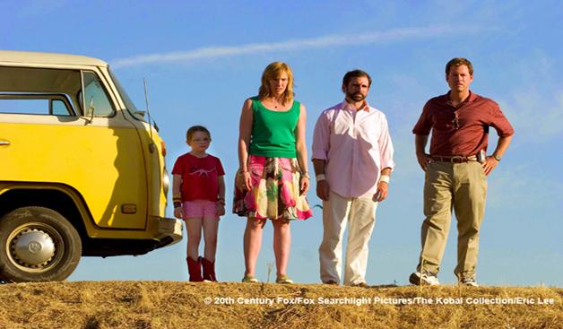 Image du film Little Miss Sunshine