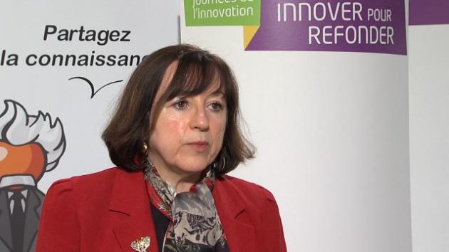 Martine Cazes
