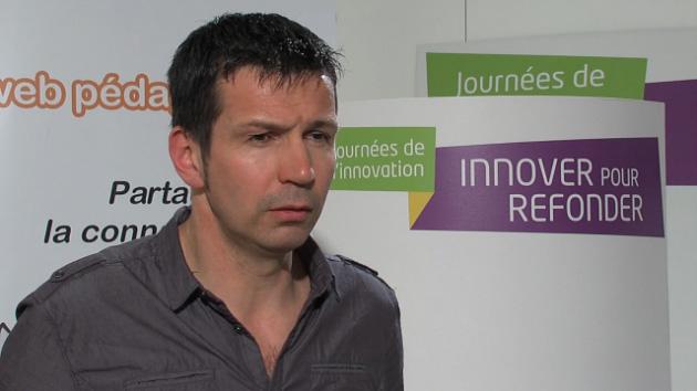 Sylvain Granserre