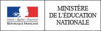 Logo du ministère de l'Éducation nationale