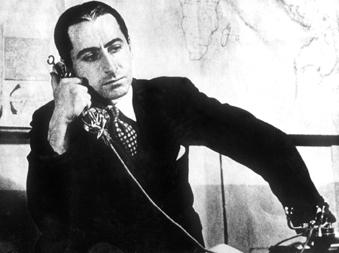 Pierre Brossolette, (1903 – 1944), professeur et journaliste français, résistant. © Rue des Archives / Tal