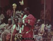 Chronique d'un village, Raymond Enokou