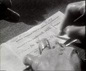 Le chèque : son emploi, son circuit, Georges Folgoas