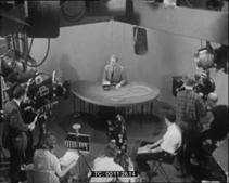Regardons faire une émission de TV,Bernard Planque
