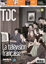 TDC n° 1068 La télévision française