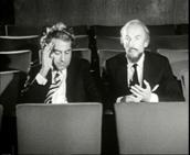 «Le laboratoire d'Eric Rohmer, un cinéaste à la Télévision scolaire»