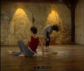La danse contemporaine