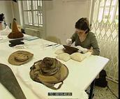 Le service de conservation préventive du musée des Arts Africains et Océaniens
