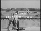 Avignon, lieu de retrouvailles le 13juillet à 11h au cinéma Utopia