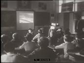 « Radiovision » en classe de cours moyen