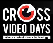 Cross media vidéo days