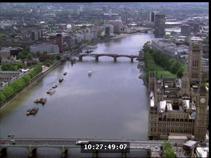 Londres vu par Jacques Ferrier