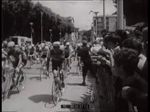 Ravitaillement des coureurs du tour de France