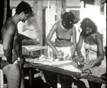 Les loisirs, Gilbert Pineau