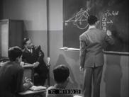 Classe de mathématiques